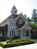Image for The Chadbourne Carriage House - Fremont, CA
