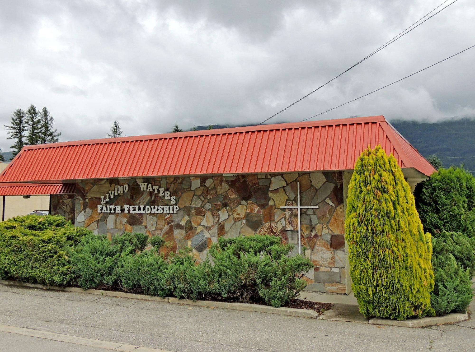 Living Waters Faith Fellowship - Castlegar, BC Photo