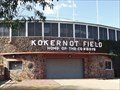 Image for Kokernot Field - Alpine, TX