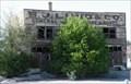 Image for B. J. LUND Co. ... ... HOTEL - Modena, Utah