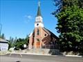 Image for St. Stanislaus Kostka Roman Catholic Church - Rathdrum, ID