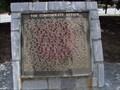 Image for The Battle of Ezra Church - The Confederate Attack - Fulton Co., GA