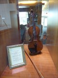 Image for Founder's Violin - Ithaca College