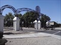 Image for Sahuaro Ranch Park Entry Arch - Glendale AZ