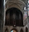 Image for L'Orgue de la Basilique Saint-Denis - Saint-Denis, France