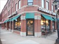 Image for Starbucks - Great George St - Charlottetown, PEI
