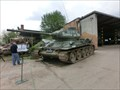 Image for Tank T-34/76 - Rokycany, Czech Republic