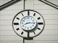 Image for Misawa Station Clock - Aomori, JAPAN