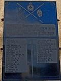 Image for Bellevue Legion Memorial - Bellevue, AB