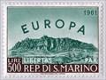Image for Monte Titano - San Marino