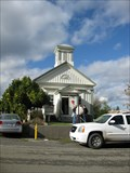 Image for CONGREGATIONAL CHURCH - Mokelumne Hill, CA