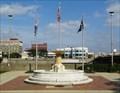 Image for Blackhawk County War Memorial, Veterans Memorial Park, Waterloo, IA, USA
