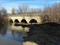 Image for Ninth Street Seven Arch Stone Bridge - Lockport, IL