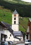Image for St. Peter und Paul - Vals, GR, Switzerland