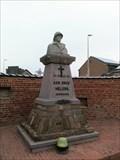 Image for Aan onze Helden, Koninksem, Tongeren, Limburg, Belgium