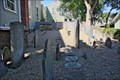 Image for Saint Michaels Episcopal Church Cemetery - Marblehead MA