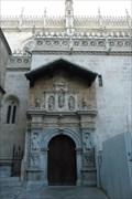 Image for Capilla Real de los Santos Juanes - Granada, ES