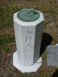 Image for Hand Sundial - Sanford, FL