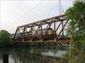 Image for CSX Railroad Bridge At The Augusta Canal