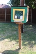 Image for Little Free Library #26801 - Turpin Park - Highland Village, TX