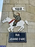 Image for #100 Rue Jeanne d'Arc - Orléans - France