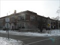 Image for Clinton Elementary School, Detroit, Michigan