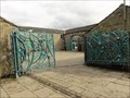 Image for Oakwell Hall Visitor Centre Gates - Birstall, UK