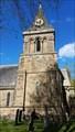Image for Bell Tower - St Nicholas - Baddesley Ensor, Warwickshire