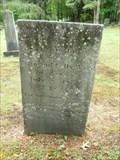 Image for John Ward, Jr. - Pelham, MA