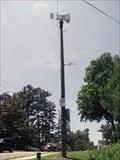 Image for Cobb Co. Siren # 60 - Robinson Rd - Marietta, GA