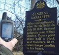 Image for General Lafayette
