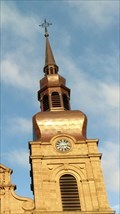 Image for ING Point De Mesure 43F51C1, Eglise saint Nicolas, Eupen