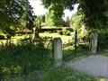 Image for 1866 Austro-Prussian War Memorial - Svijany, Czech Republic