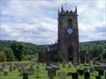 Image for All Saints Church, Silkstone, Barnsley,UK.