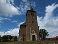 Image for Katholische Pfarrkirche St. Walburgis, Gelsdorf - RLP / Germany