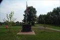 Image for Veteran Memorial - Edinburg, Ohio