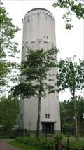 Image for Watertoren in Breukelen, Holland
