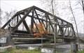 Image for Railroad Through-Truss Bridge