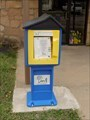 Image for (Gone) Little Free Library #23830 - Ripley, OK