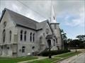 Image for First Presbyterian Church - Navasota, TX