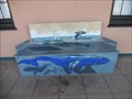 Image for Whale Bench  -  San Diego, CA