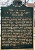Image for Nardin Park United Methodist Church