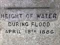Image for Grande inondation de 1886