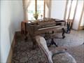 Image for Plaza Hotel Piano & Organ  -  San Juan Bautista, CA