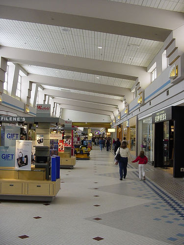Malls In Ct >> Enfield Square Mall Enfield Ct Image