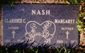 Image for Grave of Clarence Nash- San Fernando, CA