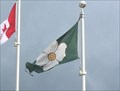 Image for Municipal Flag - Saint Williams, Norfolk County, ON