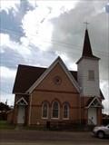 Image for First United Methodist Church - Goliad, TX