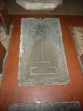 Image for Norman Coffin Stone, St John the Baptist, Claines, Worcestershire, England