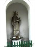 Image for Sv. Jan Nepomucký - Komárice, okres Ceské Budejovice, CZ